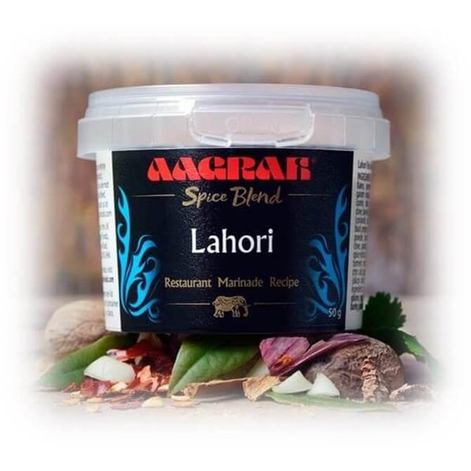 Aagrar Lahori Marinade Spice Blend 50g