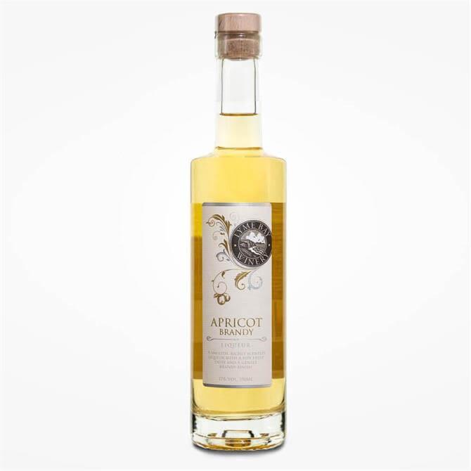Lyme Bay Winery Apricot Brandy