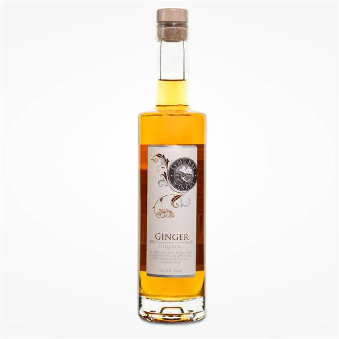 Lyme Bay Winery Ginger Liqueur