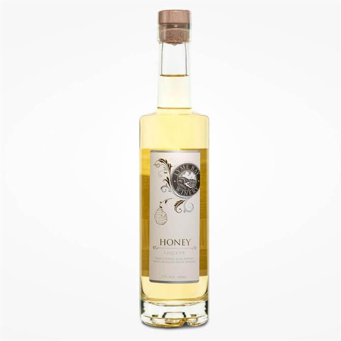 Lyme Bay Honey Liquer