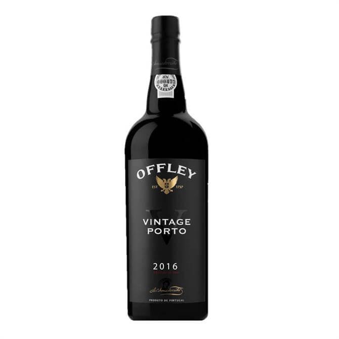 Offley, Vintage Port, 2016