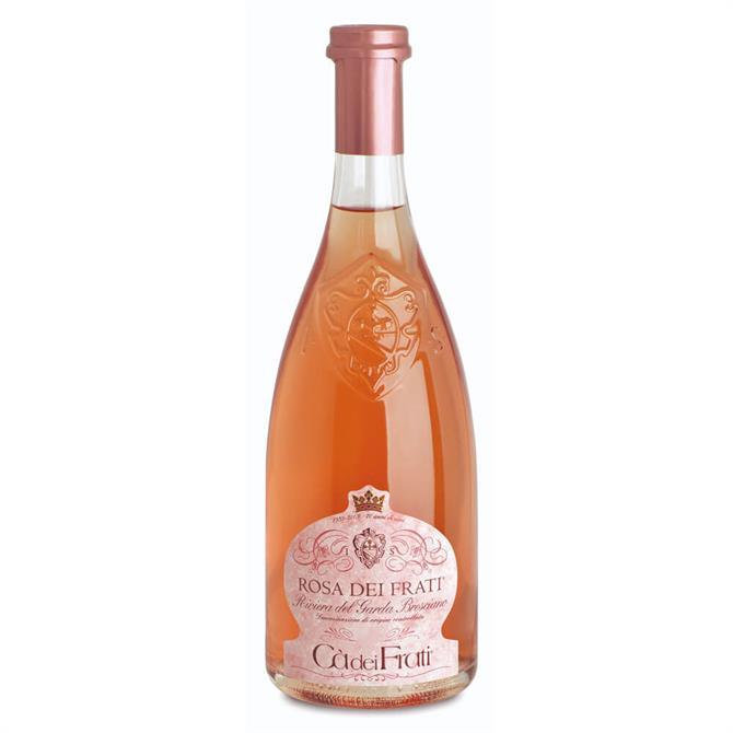 Ca' dei Frati, `Rosa dei Frati` Rose Wine, 2018