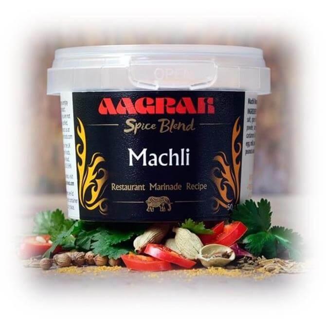Aagrar Machli Marinade Spice Blend 50g