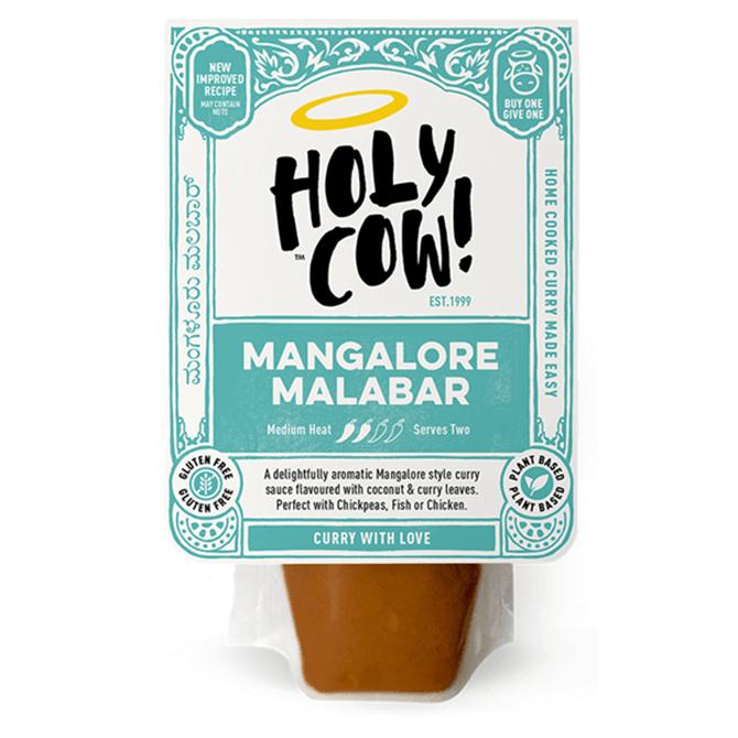 Holy Cow! Mangalore Malabar Curry Sauce Mix 250g