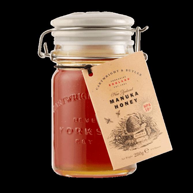 Cartwright & Butler Manuka Honey 10+