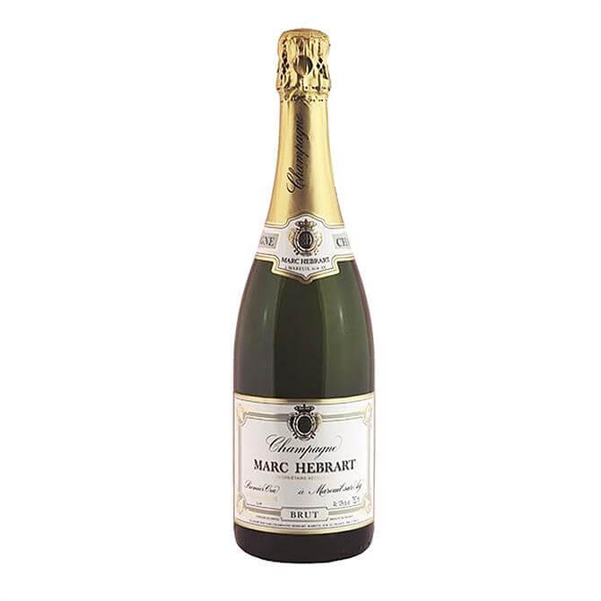Champagne Marc Hébrart, Cuvée de Resérve Brut