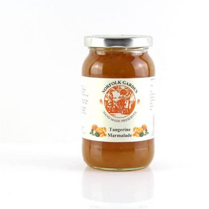 Norfolk Garden Preserved Tangerine Marmalade 454g
