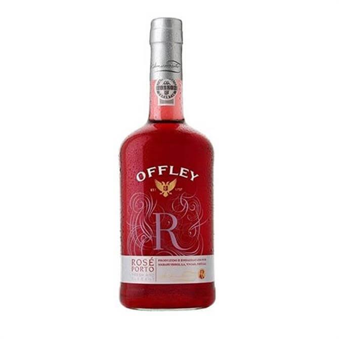 Offley Rosé Port 19.5%