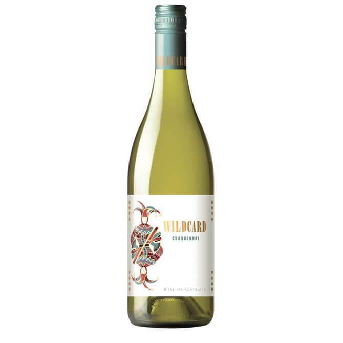 Peter Lehmann Wildcard, Chardonnay White Wine, 2017