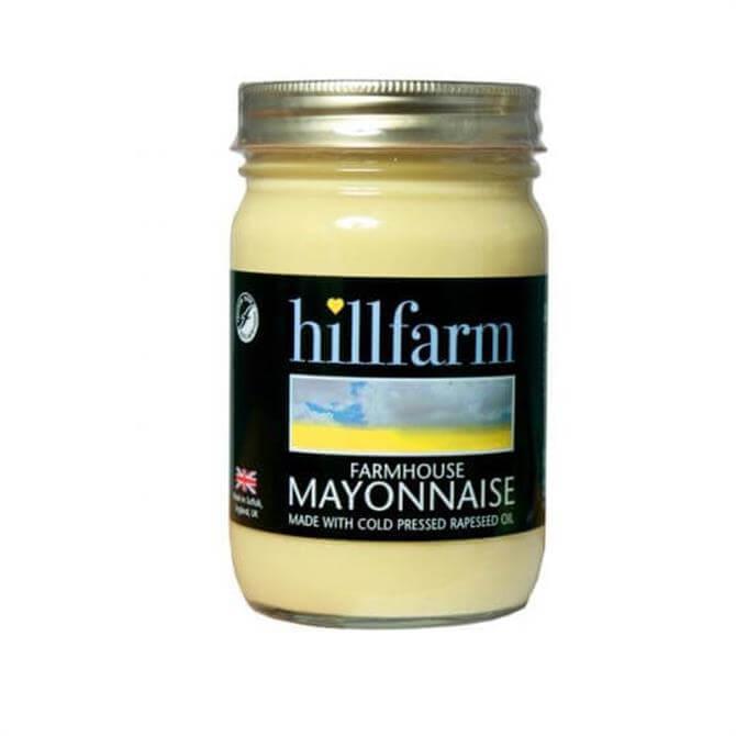 HILLFARM FARMHOUSE MAYONNAISE 310G