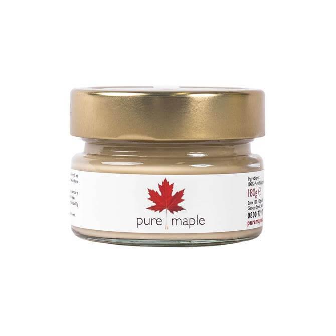 100% Pure Maple Vegan Butter 180g