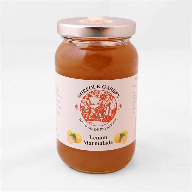 Norfolk Garden Preserved Lemon Marmalade 454g