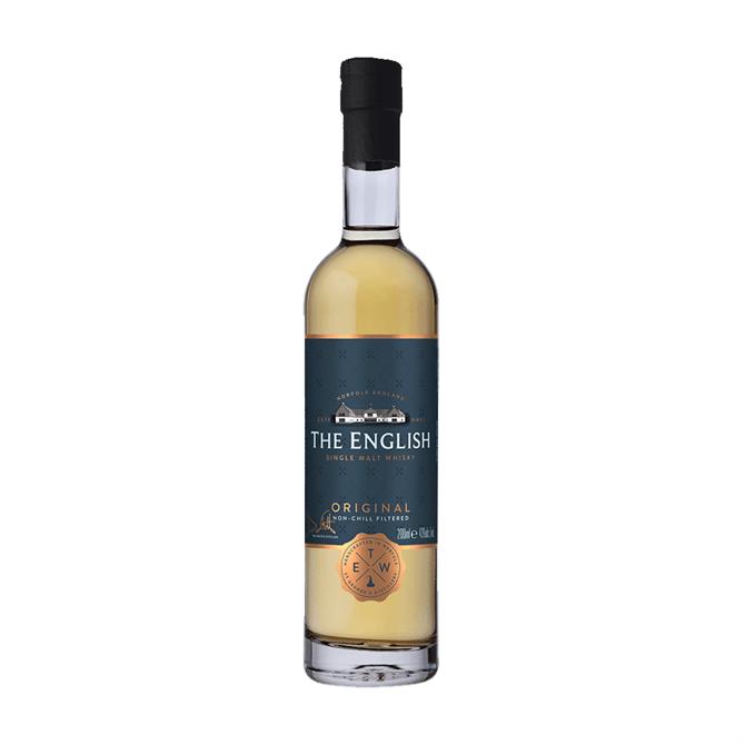 The English Whisky Company Original Single Malt 20cl