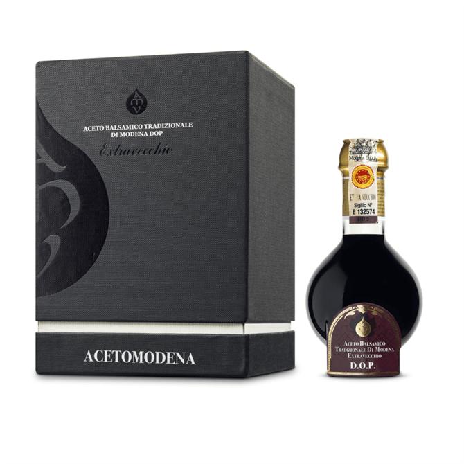 Acetomodeno Extra Vecchio 25 Year ABTM DOP Balsamic Vinegar