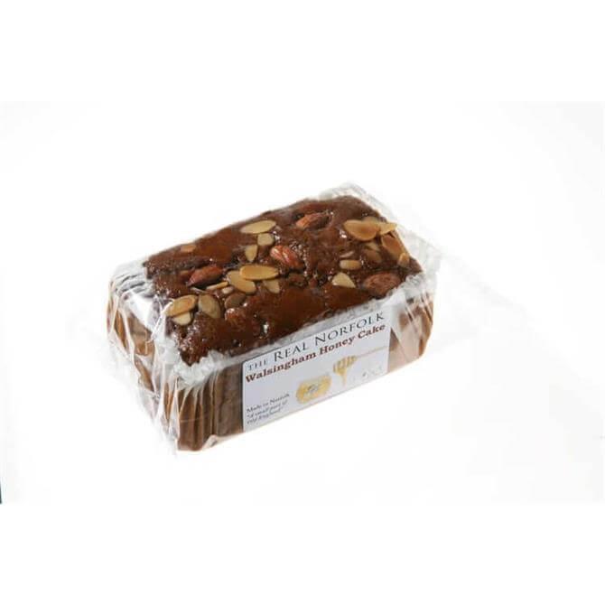 REAL NORFOLK SHIRE WALSINGHAM HONEY CAKE