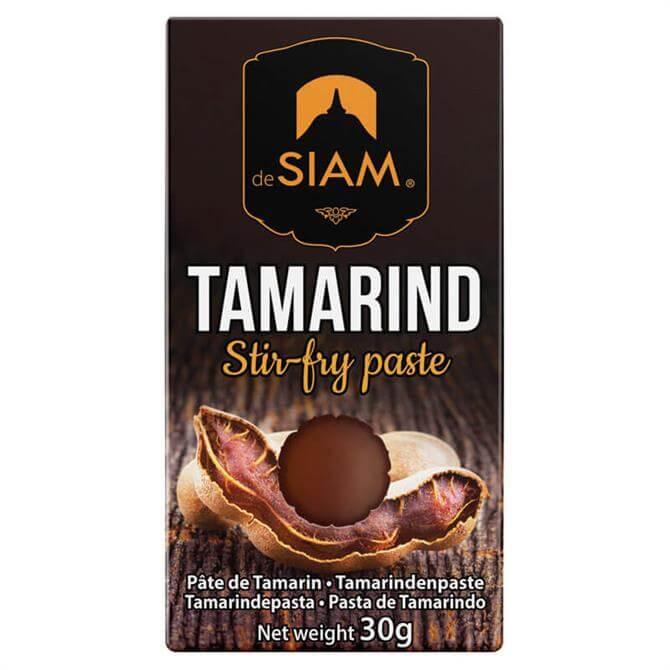 de Siam Tamarind Stir-Fry Paste 30g