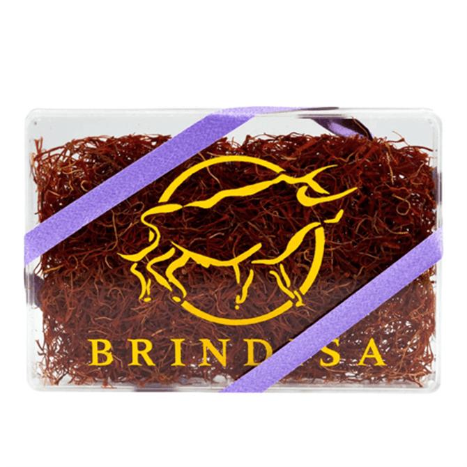 Brindisa's Saffron Stamens 8g