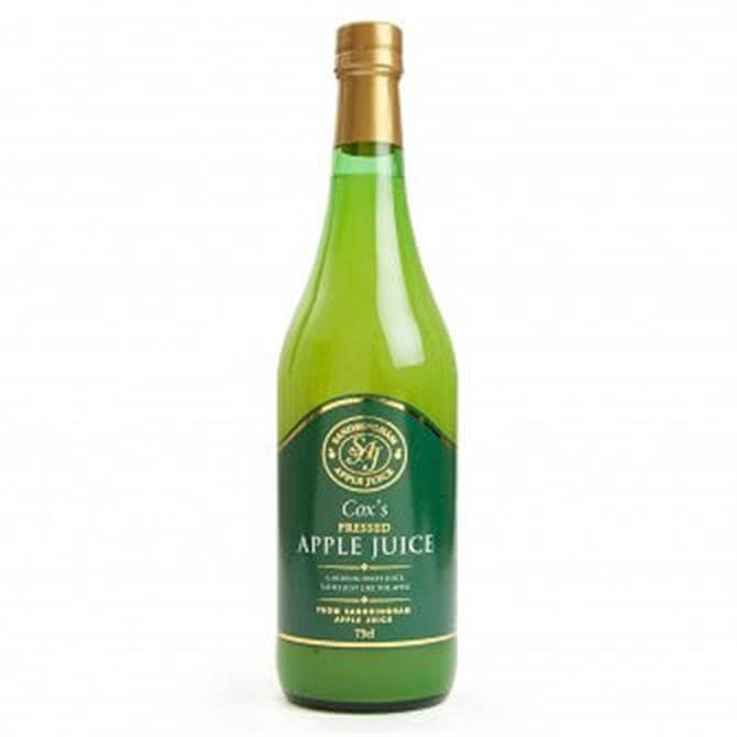 Cox's Pressed Apple Juice 250ml