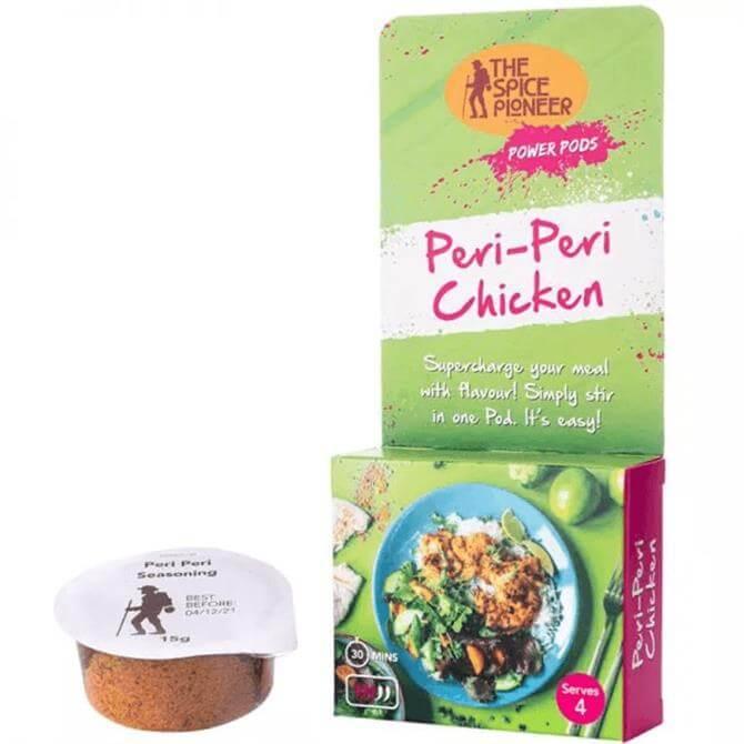 The Spice Pioneer Peri Peri Chicken Mix 15G