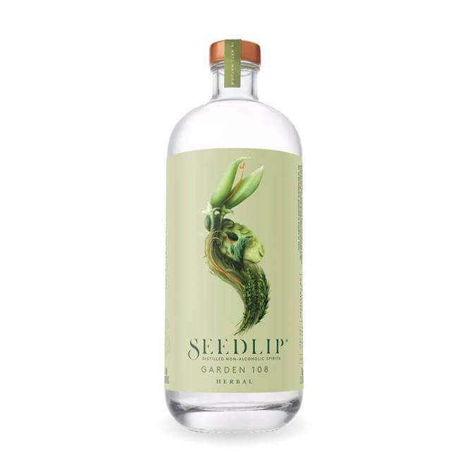 Seedlip Garden 108 Non Alcoholic Spirit