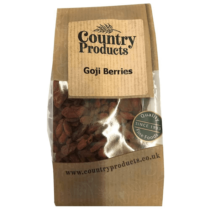 Country Products Goji Berries 150G