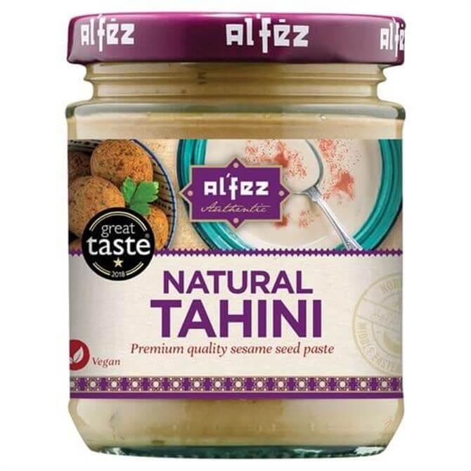 Al'Fez Vegan Nutural Tahini Dip 160g