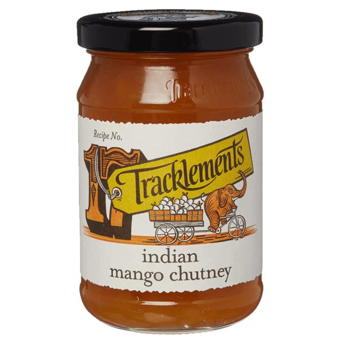 Tracklements Indian Mango Chutney 335g