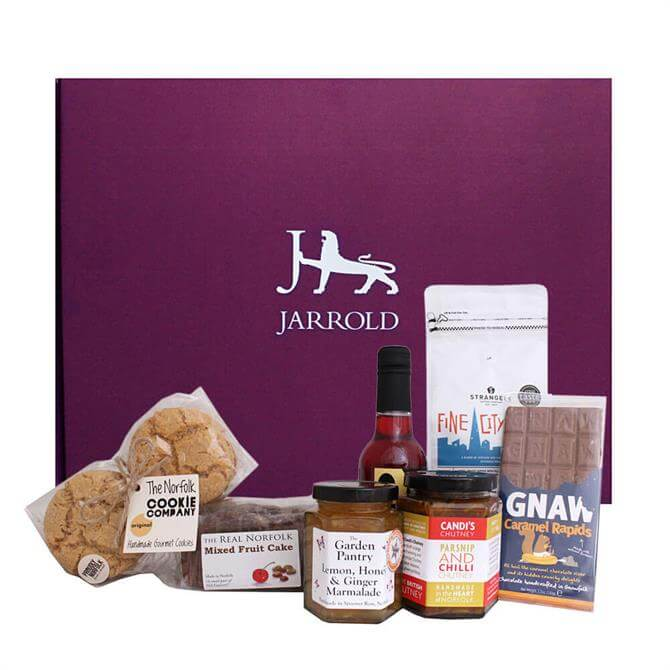 Taste Of Norfolk Hamper