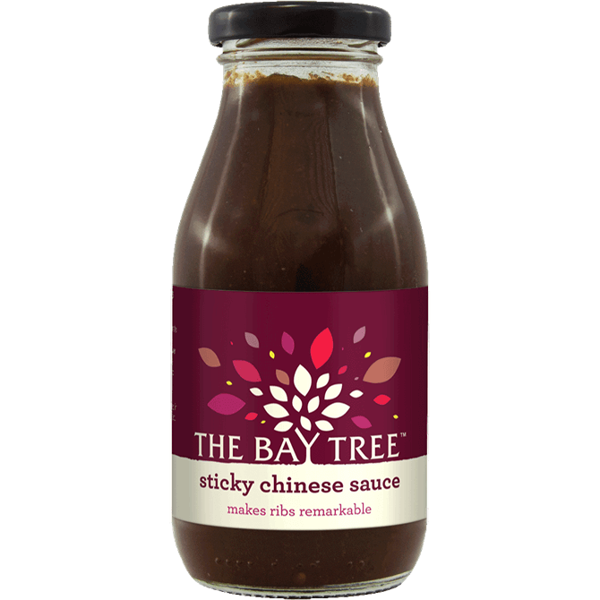 The Bay Tree Sticky Chinese Sauce 285g