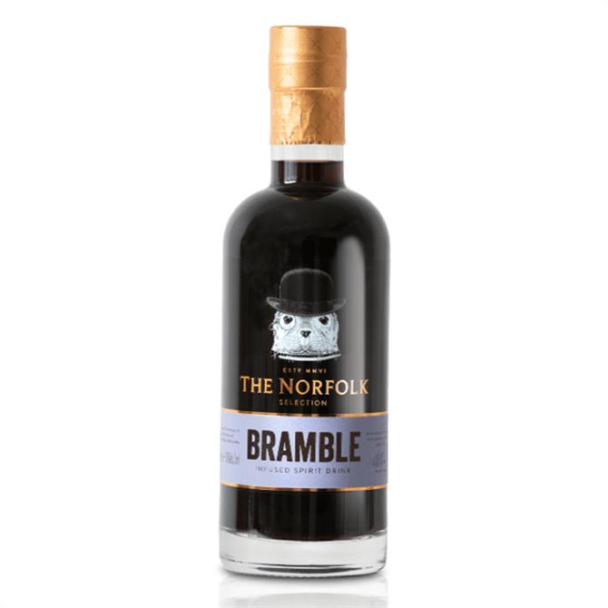 The Norfolk Bramble Liqueur 500ml