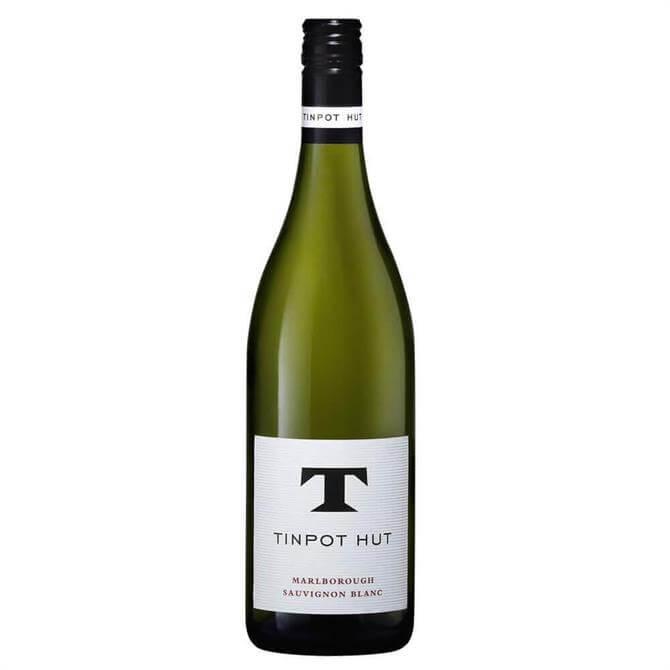 Tinpot Hut, Marlborough Sauvignon Blanc White Wine, 2018