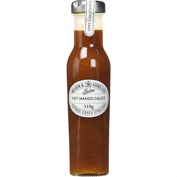 Tiptree Hot Mango Sauce 310G