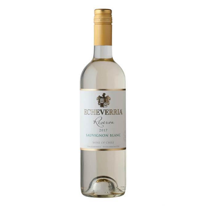 Echeverria Sauvignon Blanc Reserva 2019