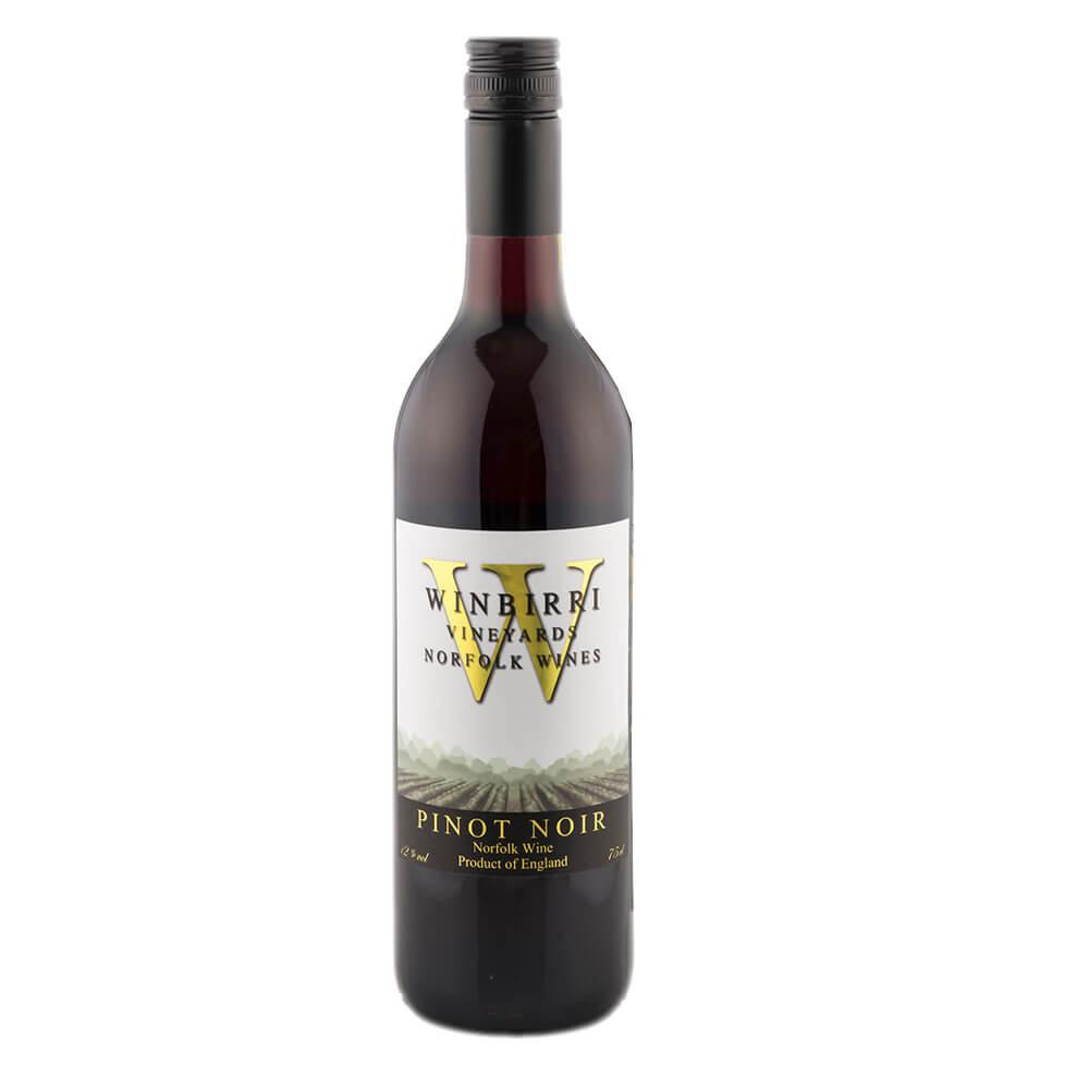 An image of Winbirri Pinot Noir
