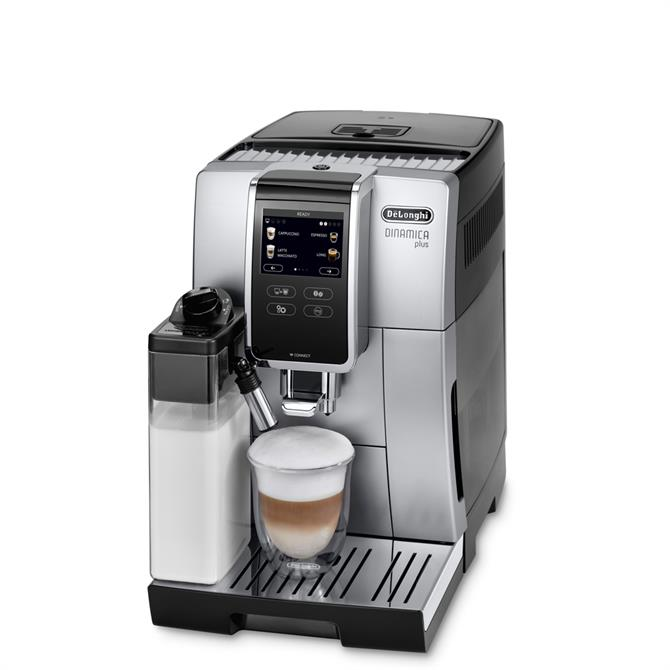De'Longhi Dinamica Plus Automatic Coffee Machine