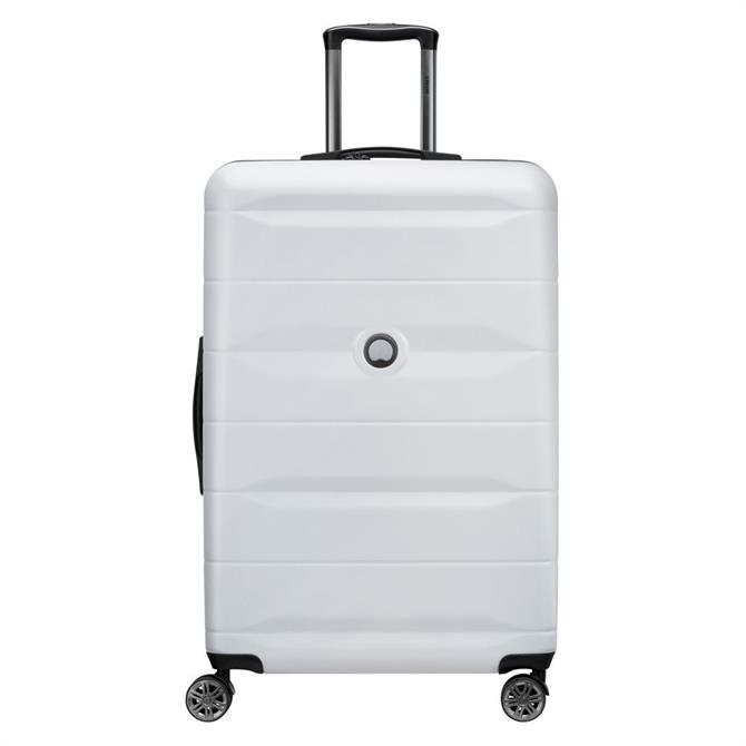 Delsey Comete 4 Double Wheels Trolley Suitcase