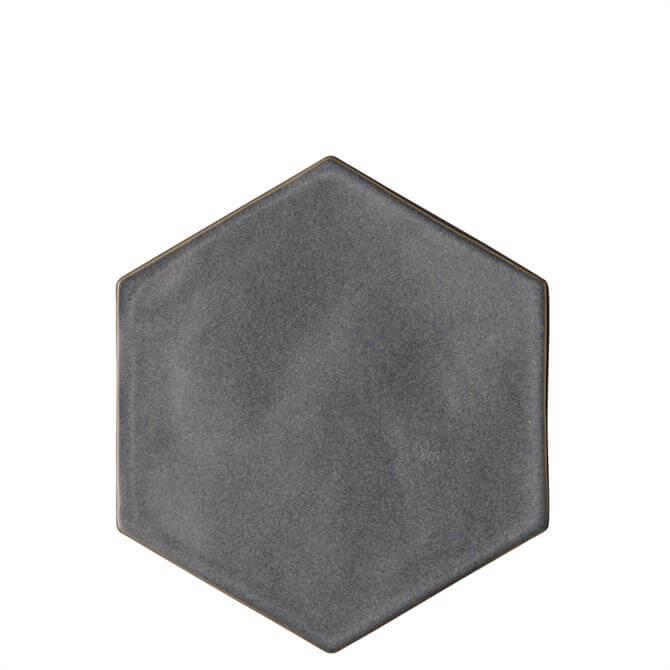 Denby Studio Grey Charcoal Tile