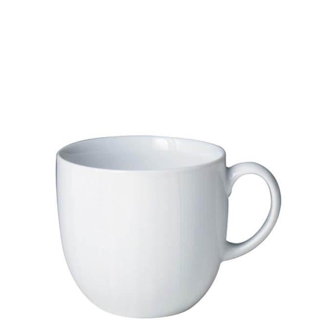 Denby White by Denby Small Mug