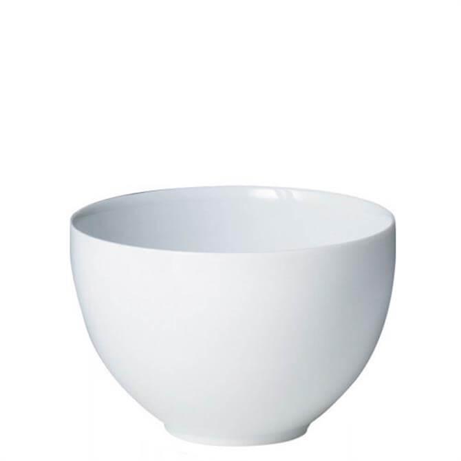 Denby White by Denby Deep Noodle Bowl