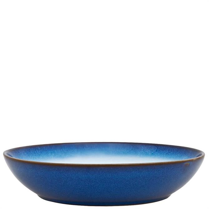 Denby Blue Haze Pasta Bowl