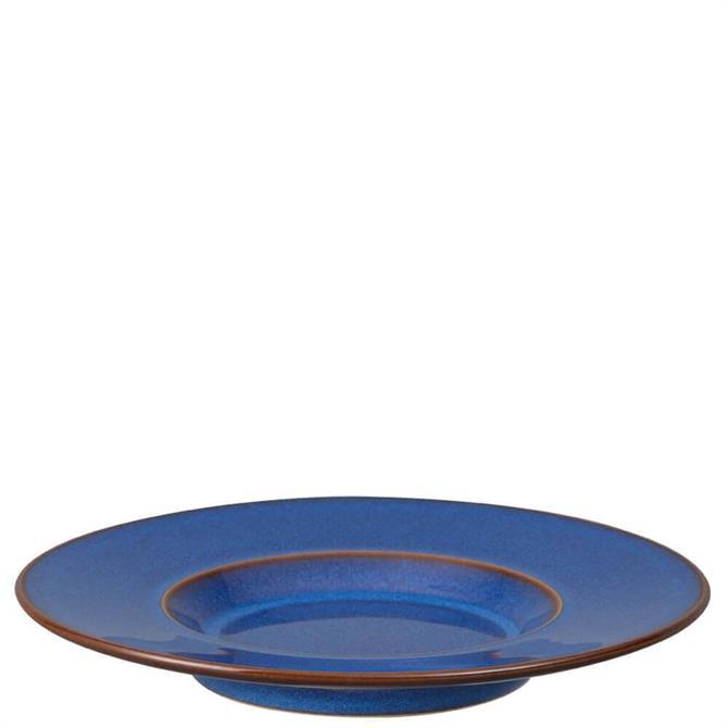 Denby Blue Haze Tea/Coffee Saucer