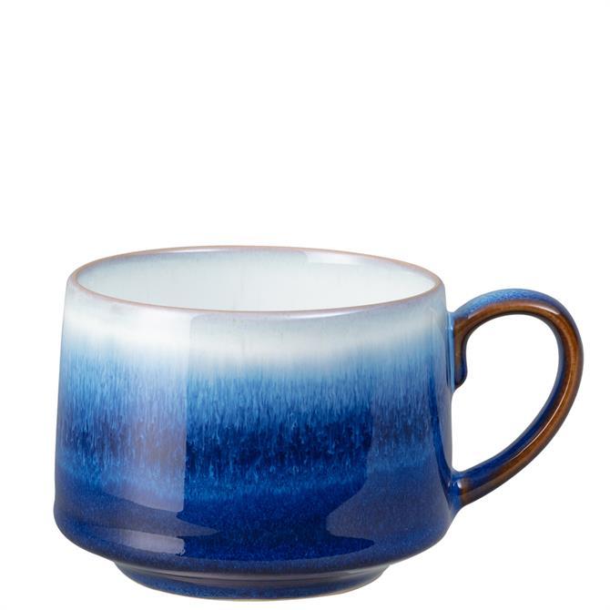 Denby Blue Haze Tea/Coffee Cup