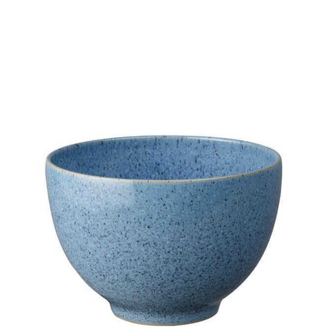 Denby Studio Blue Flint Deep Noodle Bowl