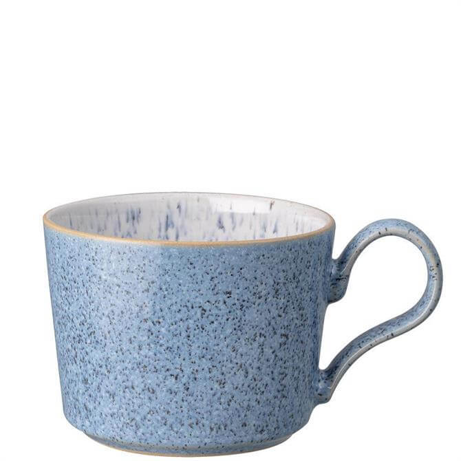 Denby Studio Blue Flint Brew Tea/Coffee Cup