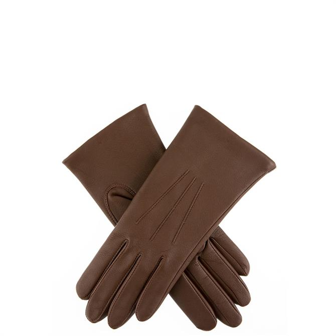 Dents Emma Classic Hairsheep Leather Ladies Gloves