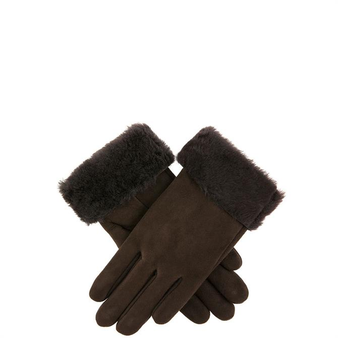 Dents Louisa Women's Sheepskin Gloves
