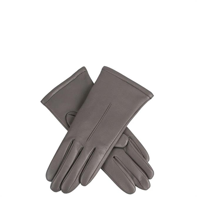 Dents Ginny Women's Single Point Leather Gloves
