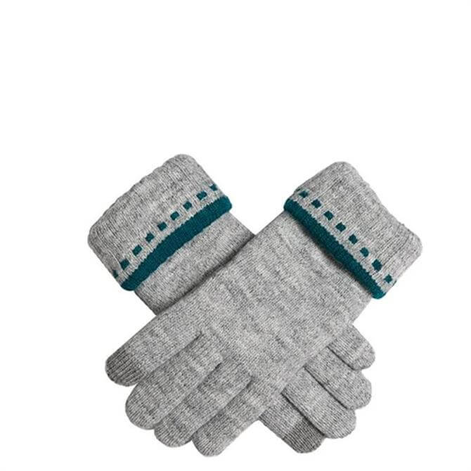 Dents Women's Touchscreen Knitted Gloves