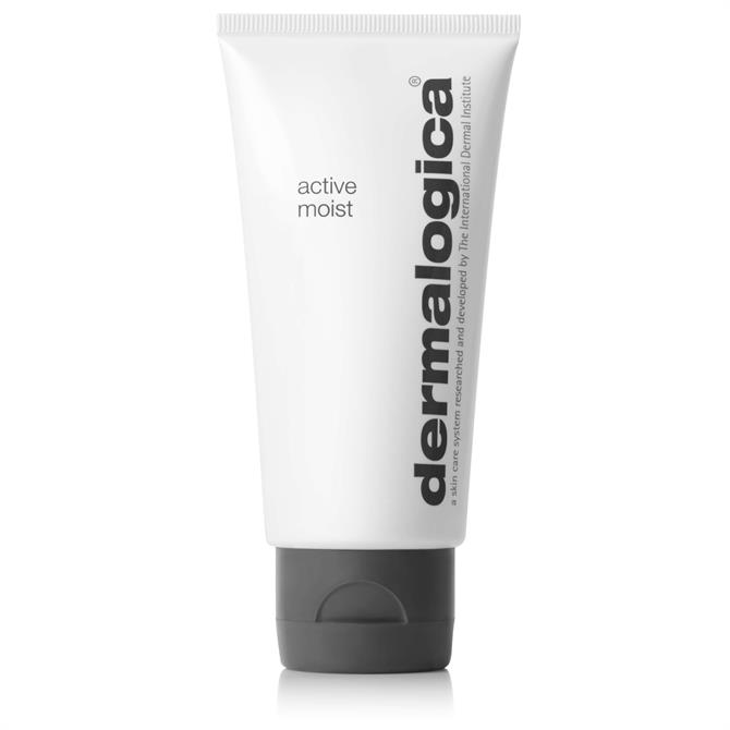 Dermalogica Active Moist Facial Moisturiser 100ml