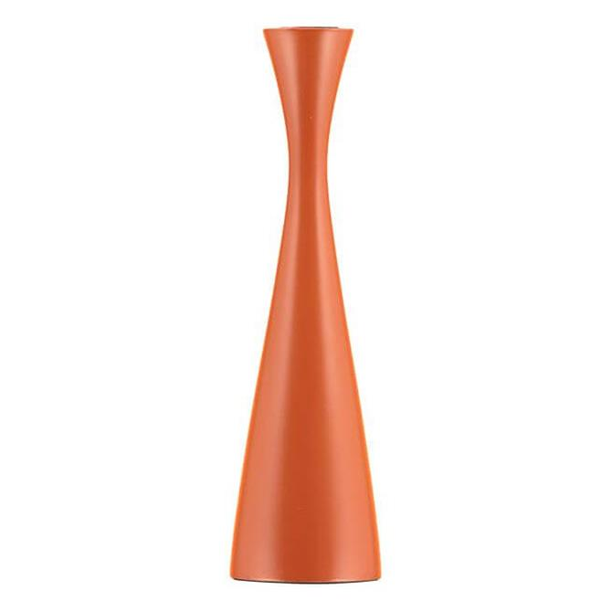 Designed In Colour Tall Candlestick